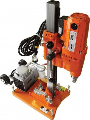 Diamond Products Electric Portable Anchor Drill Rig