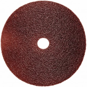 "4-1/2"" x 7/8"" Resin Fiber Discs, Ceramic Grit 36"