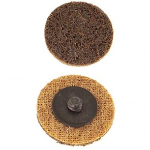 "3"" Surface Conditioning Quick Change Roloc Discs Grit Coarse"