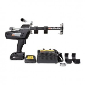Simpson Strong-Tie Battery-Powered Dispensing Tool and Accessories for 30 oz. Cartridges