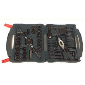 Bosch 40 Piece Metric Tap and Die Set