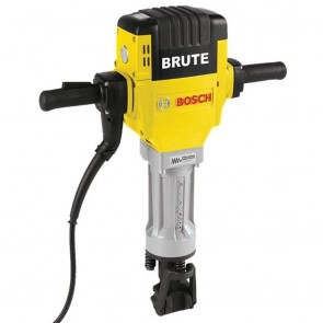 Bosch 15 Amp 1-1/8 in. Hex Brute Breaker Hammer Kit