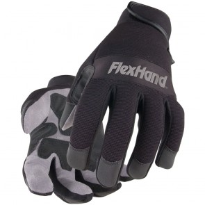 Revco FlexHand™ Value-Priced Mechanics Glove, Large