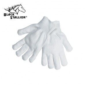 Revco/Black Stallion® Moisture-Wicking Reversible Thermal Knit Winter Glove Liner