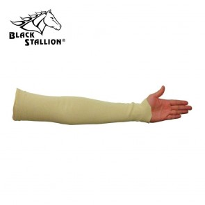Revco/Black Stallion® Double layer Knit Sleeve; 23 Inch, Kevlar®