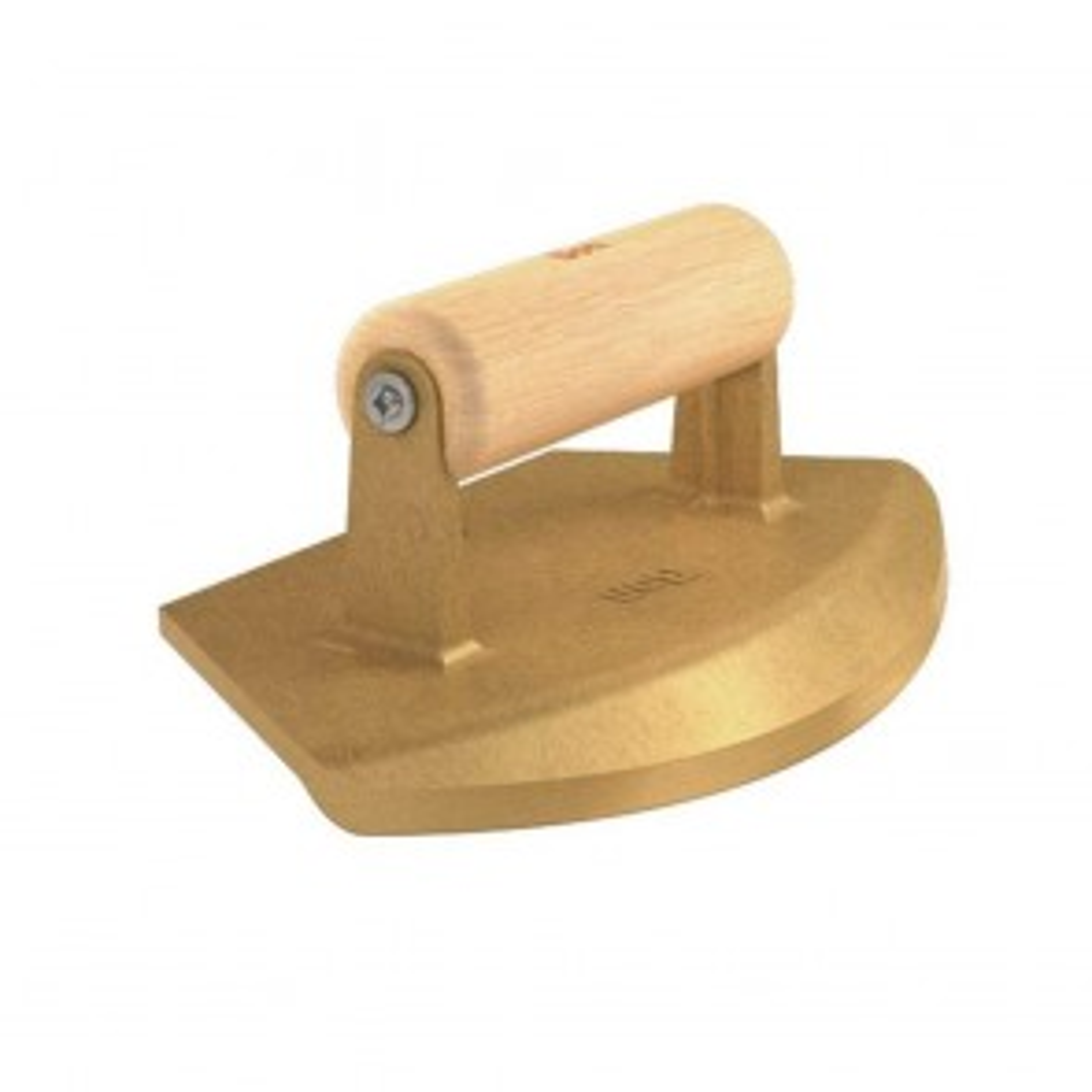 "Bon Tool Radius Chamfer Tool - 18"" Dia 3/4"" Lip Wood Handle"