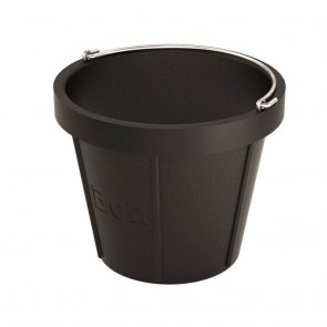 Bon Tool Heavy Duty Rubber Pail - 10 Q