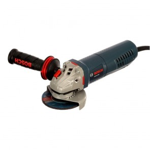 Bosch 4-1/2 in. 8.5 Amp Angle Grinder with Paddle Switch