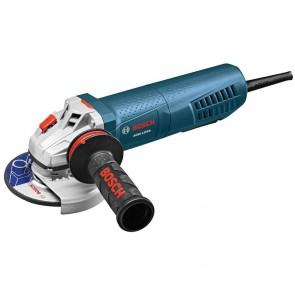 Bosch 6 in. 12.5 Amp High-Performance Cut-Off Grinder with No Lock-On Paddle Switch