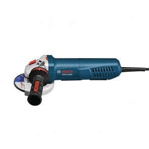Bosch 10 Amp 4-1/2 in. Angle Grinder with No-Lock-On Paddle Switch