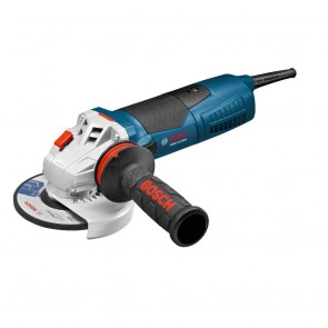 Bosch 13 Amp 5 in. High-Performance Angle Grinder