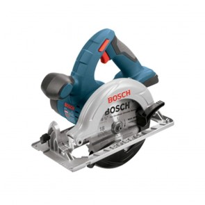 Bosch 18V Cordless Lithium-Ion 6-1/2 in. Circular Saw (Bare Tool)