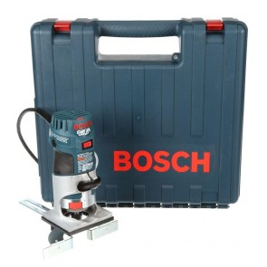 Bosch Colt Variable-Speed Palm Router Kit