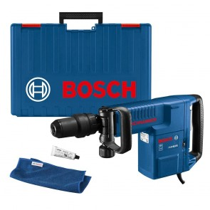 Bosch 14 Amp SDS-max Demolition Hammer