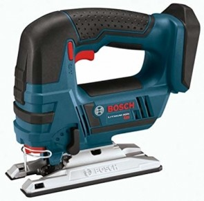 Bosch 18V Cordless Lithium-Ion Jigsaw (Bare Tool)