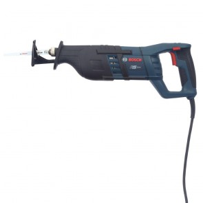 Bosch 12 Amp Reciprocating Saw with Case