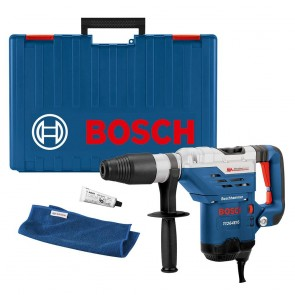 Bosch 1-5/8 in. SDS-max Rotary Hammer