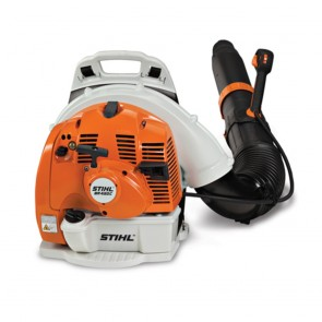 Stihl Electric Start Backpack Blower