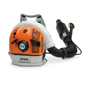 Stihl Lownoise Backpack Leaf Blower