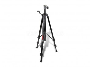 Bosch Compact Tripod with Extendable Height for Use with Bosch Line Lasers