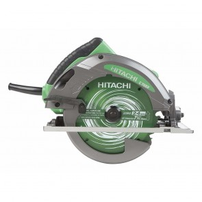 Hitachi 7-1/4-in 15-Amp Corded Circular Saw with Aluminum Shoe