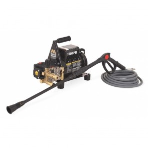 Mi-T-M CD Series Electric Direct Drive Cold Water Pressure Washer