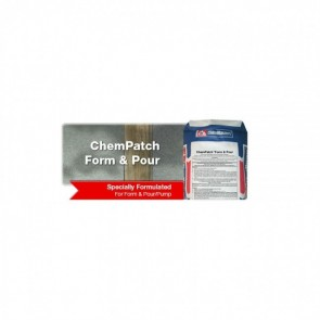 ChemMasters ChemPatch Form & Pour 50lb Bag