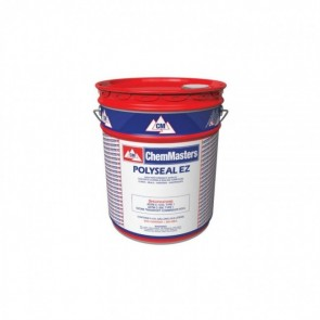 ChemMasters Polyseal EZ (Honey Brown) 5 Gallon