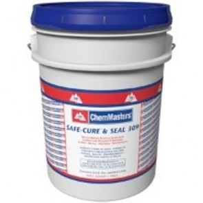 ChemMasters Safe-Cure & Seal 309 5 Gallon