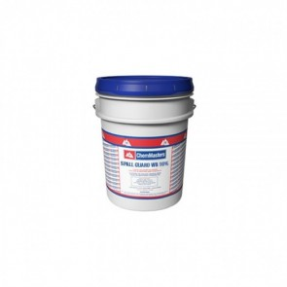 ChemMasters Spallguard WB 10 5 Gallon