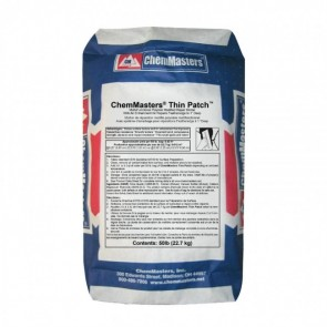 ChemMasters Thin Patch 50lb Bag