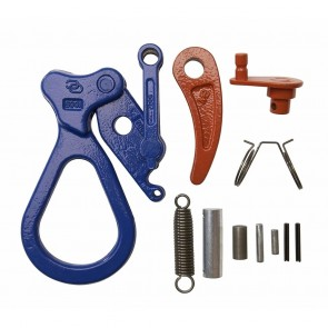 Replacement Shackle/Linkage Kit for 1/2 ton GXL Clamp