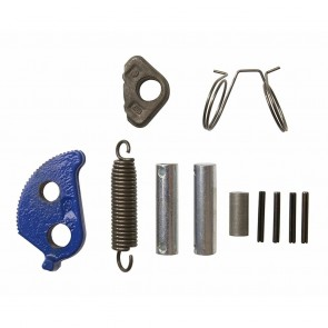 Replacement Cam/Pad Kit for 1/2 ton GXL Clamp