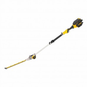 DeWalt 40V MAX* XR Cordless Telescoping Pole Hedge Trimmer (4.0 Ah)