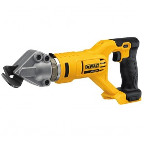 DeWalt 20V MAX 4.0 Ah Cordless Lithium-In 18-Gauge Swivel Head Double Cut Shears (Bare Tool)