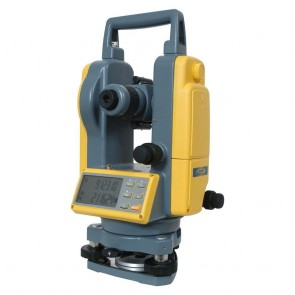 Spectra Precision Digital Electronic Theodolite (2-Second)