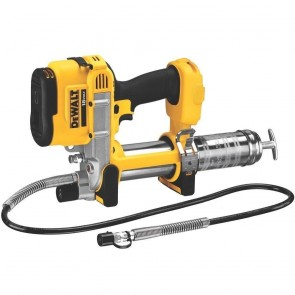 DeWalt 18V Cordless Grease Gun (Tool Only)