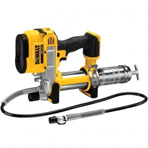 Dewalt 20V MAX Cordless Lithium-Ion Grease Gun (Bare Tool)