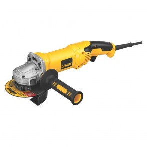"DeWalt 4-1/2"" / 5"" High Performance Grinder W/ Trigger Grip"
