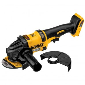 DeWalt 60V MAX FLEXVOLT Cordless Lithium-Ion 4-1/2 in. - 6 in. Grinder (Tool Only)