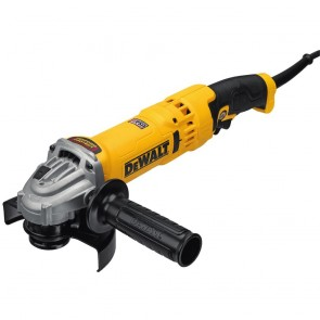 DeWalt 4-1/2 in. - 5 in. High Performance Trigger Switch Grinder