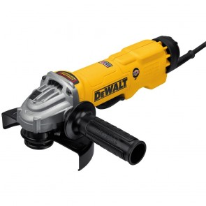 DeWalt 6 in. High Performance Paddle Switch Grinder with No Lock-On