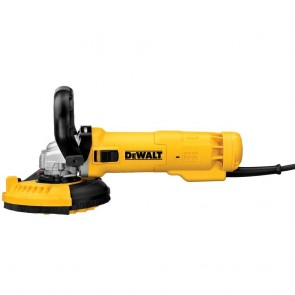 DeWalt 5' Grinder Surfacing Shroud Kit w/ Bail Handle