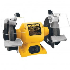 DeWalt 8 in. Bench Grinder