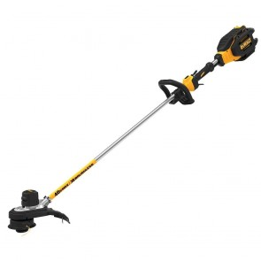 DeWalt 40V MAX 4.0 Ah Cordless Lithium-Ion XR Brushless 15 in. String Trimmer