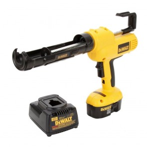 DeWalt 18V Cordless Adhesive Dispenser - 10oz Kit