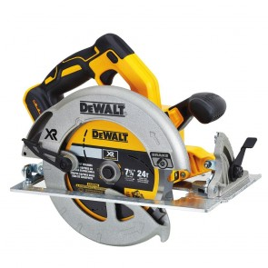 DeWalt 20V MAX 7-1/4 in. Cordless Circular Saw