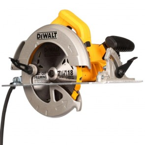 DeWalt 7-1/4 in. Next Gen Circular Saw Ki