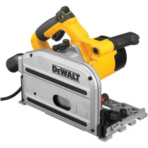 DeWalt 6-1/2 in. Corded TrackSaw