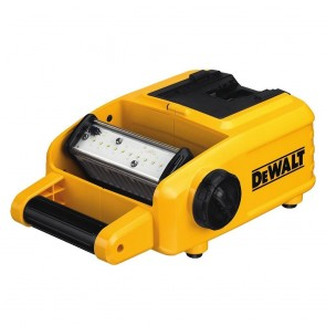 DeWalt 18V/20V MAX Cordless Lithium-Ion LED Area Light